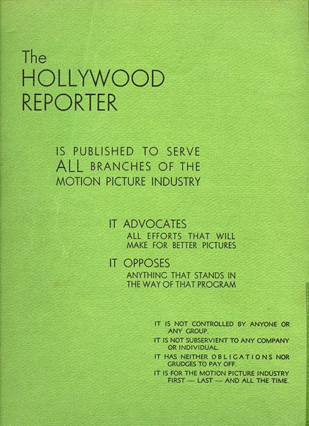 Fay Wray's program from the Hollywood premiere of King Kong